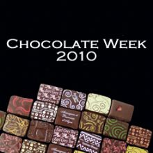 Join Us During UK Chocolate Week(9.-17. October)